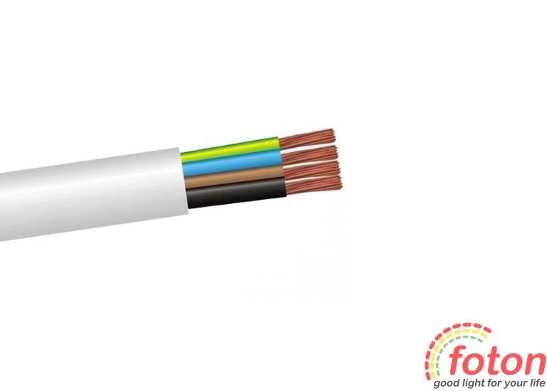 кабель ввгнг 4х4 м