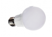 E27, 220V 7W Frosted bulb