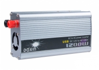 Power Inverter 1200W with USB