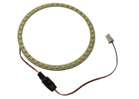 LED ring SMD 5050 140mm