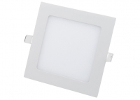 Светильник LED Downlight 3W slim (square)