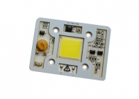 COB LED 50W White IC 220V