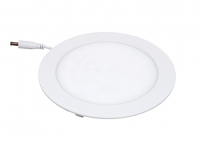 Светильник LED Downlight 12W slim (round)