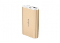 Yoobao Power Bank 7800 mAh golden
