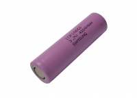 Battery Li-ion Samsung 18650, 3,7V 4200mAh