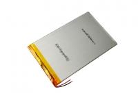 Battery lithium-polymer 3,7V 4400mAh купить