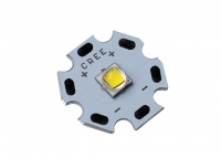 Линза LED Lens Cree XML 60°-2