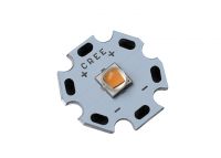 Линза LED Lens Cree D21 5x5mm 45°-1