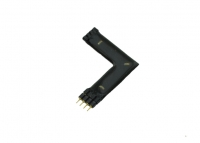 RGB Connector 4pin (2 jack)
