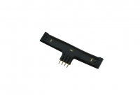 RGB Connector 4pin (3 jack)