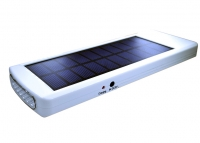 1W Solar Reading and Torch Light