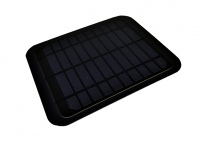 3W Travel Solar Charger