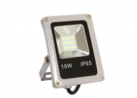 LP 10W, 220V, SMD5730 Slim IP65 Econom