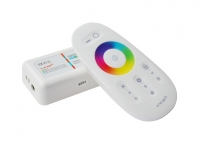 RF RGB 18А White (Touch Screen)