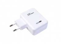 Travel adapter 4xUSB