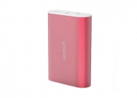 Yoobao Power Bank 7800 mAh red