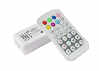 RF RGB 18А White (28 buttons)