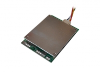 Battery charge controller RX-3S-100A, Li-ion 18650