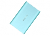 Yoobao Power Bank 7800 mAh blue