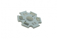 LED Mount 1pcs RGB 4pin