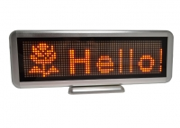 LED DISPLAY PL-2303 P8